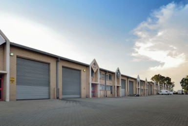 Warehouse to Let Jet Park