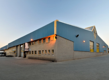 Kya Sand Industrial Warehouse to Rent