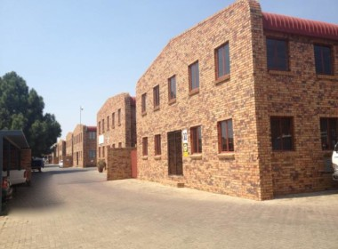 APD Industrial Warehouse For Sale Kya Sands Randburg