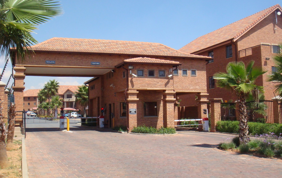 Fancourt Office Park - For Rent- Northriding