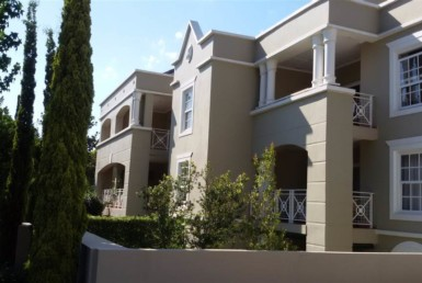 Residential Apartment For Sale Sandton