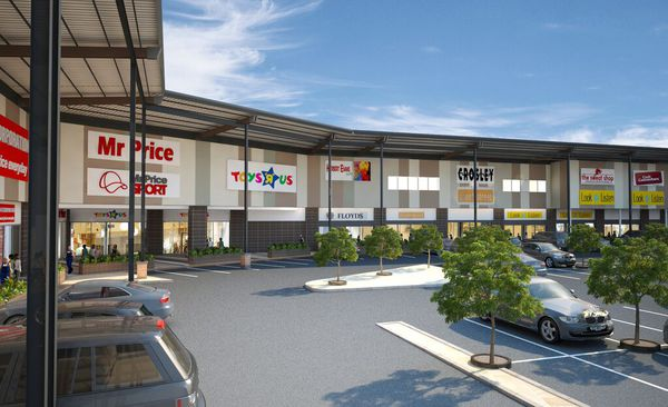Shop / Showroom to Let in Fourways - Rooted Properties