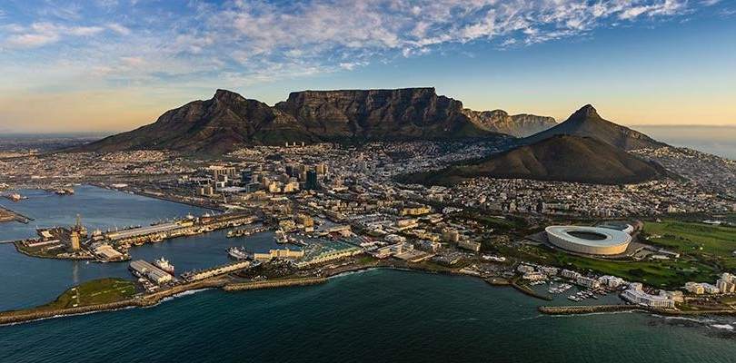 The Best 22 Markets in Cape Town