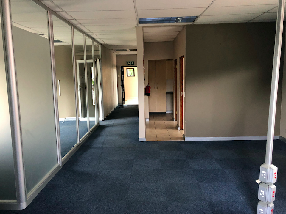 rooted-properties-Offices to let- offices for sale -Randpark Ridge, Lifestyle Riverfront Office Park, Bosbok Rd5