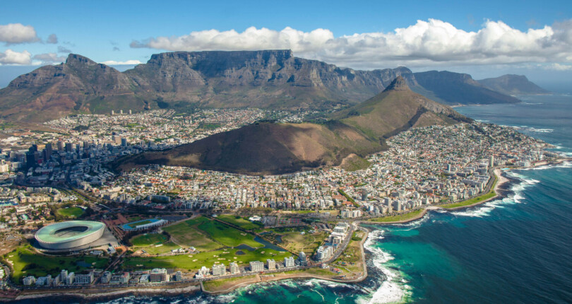 Property investment of almost R14 billion underpins the Cape Town cbd's resilience
