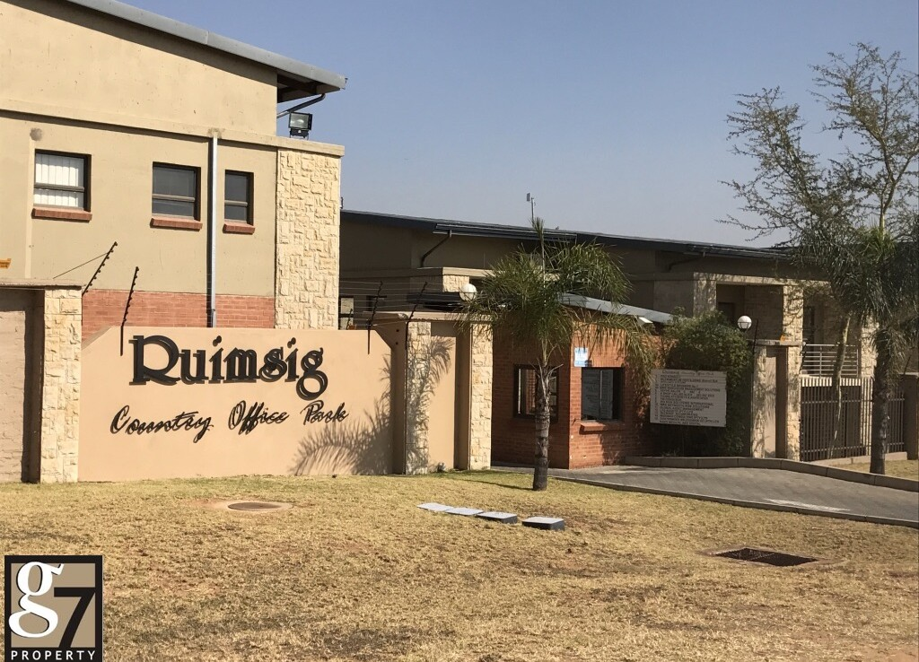 Offices to let in Ruimsig Rooted Properties 5