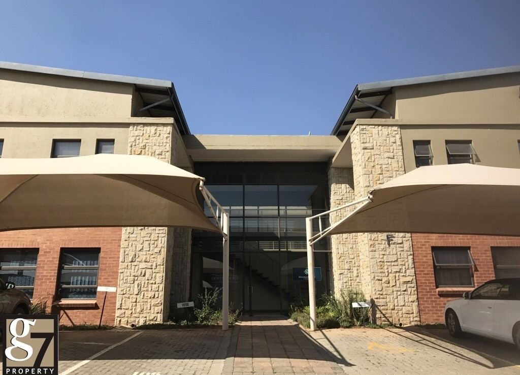 Offices to let in Ruimsig Rooted Properties 2