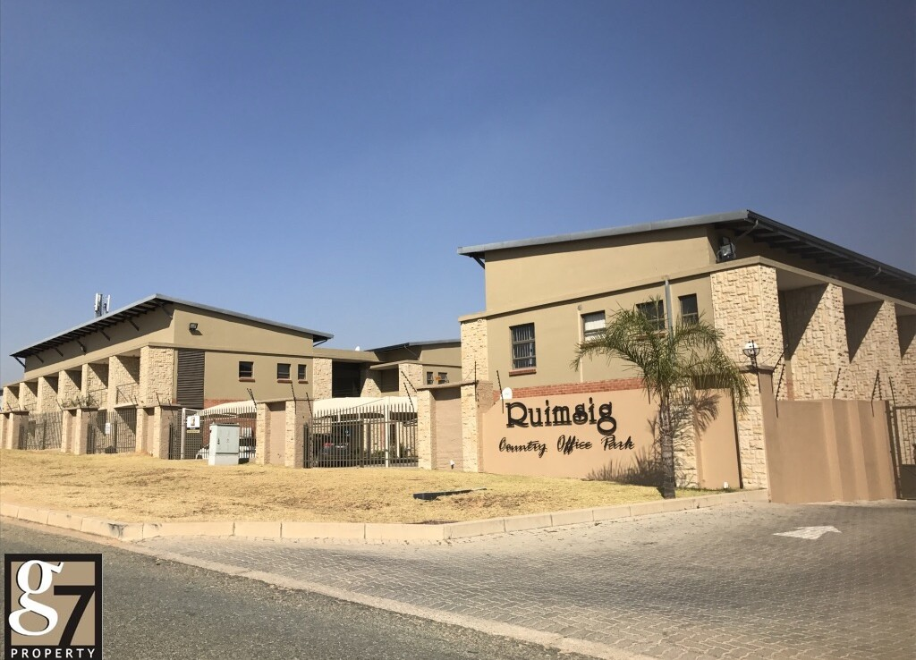 Offices to let in Ruimsig Rooted Properties 1