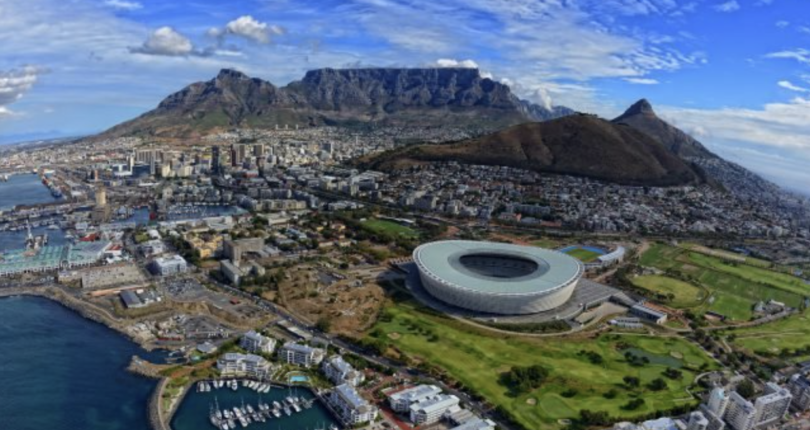 Holiday rentals to boom this summer and 'Cape Town will be a hot spot'